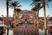 Abu Dhabi Palast