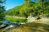 Idyllic Valley