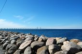 oresund bidge, sweden