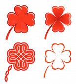 Clovers And Hearts
