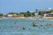 Mamaia Resort, Romania