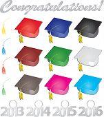 Parabéns graduados