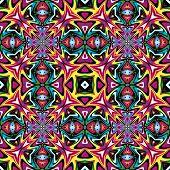 Mexican Textile Design