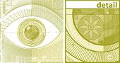 Eyedraft Background
