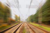 Railwat Track