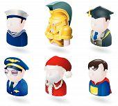 avatar people web