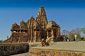 Kandariya Mahadeva Temple, Khajuraho, India