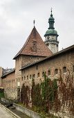 Bernardine Monastery, Lviv, Ukraine