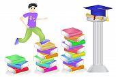 Perseverance towards goal Diploma