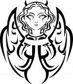 Cupid Tribal