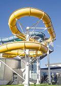 Flumes, Basingstoke Aquadrome
