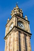 Belfast Clock Tower
