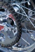 Motorbike Chain