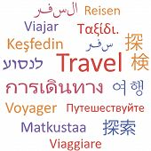 Travel, languages