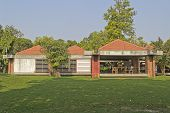 Mahatma Gandhi museum