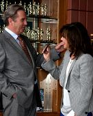 LOS ANGELES - MAY 5:  Beau Bridges, Sally Field at the Sally Field Hollywood Walk of Fame Star Cerem