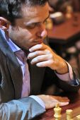 Armenian Chess Grandmaster, Levon Aronian
