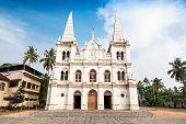 Santa Cruz Basilica