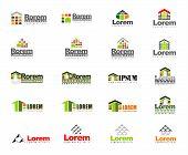 Logo Real Estates