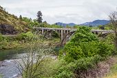 Oregon Bridge