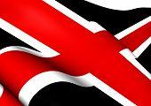 Flag Of Durham