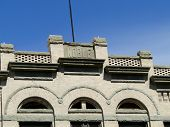 pic of boise  - The Noble building was constructed in Boise - JPG