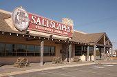 Saltscapes Restaurant