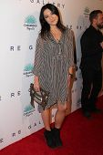 LOS ANGELES - OCT 23:  Michelle Branch at the De Re Gallery & Casamigos Host The Opening Brian Bowen Smith's