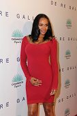 LOS ANGELES - OCT 23:  Samantha Mumba at the De Re Gallery & Casamigos Host The Opening Brian Bowen Smith's