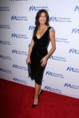 LOS ANGELES - OCT 23:  Teri Hatcher at the International Medical Corps 2014 Annual Awards Celebration at Beverly Wilshire Hotel on October 23, 2014 in Beverly Hills, CA
