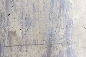 Grungy concrete old texture wall