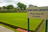 Bowilng Green Warning