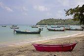 Boats - Rawai Beach