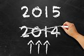 Successful new year 2015