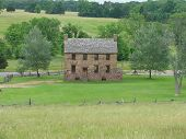 Stone House At Manassas