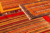 Sivas Style Rug