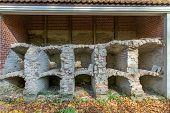 Old Columbarium
