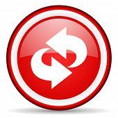 rotation web icon