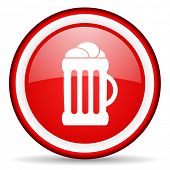 beer web icon