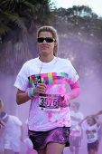 The Color Run Ventura