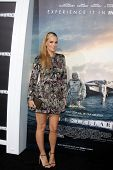 LOS ANGELES - OCT 26:  Molly Sims at the