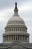 United States Capital Building