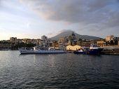 Torre Annunziata Vesuvio
