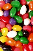 Jelly Beans Vertical