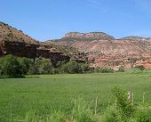 Escalante Canyon 2