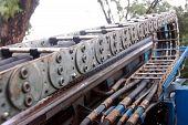 Hydraulic Machine3