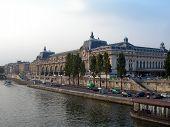 Museum D'Orsay Inparis