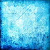 Textura azul sujo