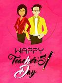 Teachers Day_17Aug_05 poster