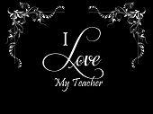 Teachers Day_17Aug_10 poster